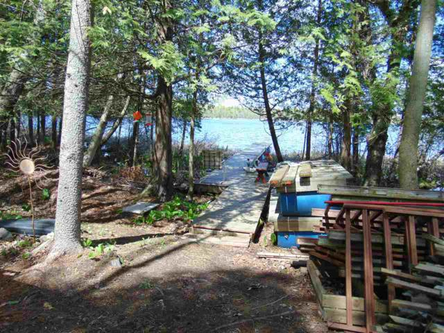 W3004 White Clay Lk Drive, Cecil, WI 54111 (#50208757) :: Symes Realty, LLC