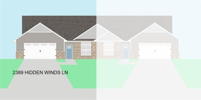 2389 Hidden Winds Lane, Green Bay, WI 54313 (#50208768) :: Dallaire Realty