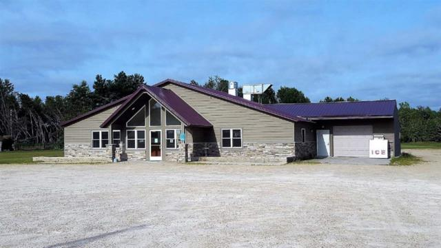 13073 Hwy 32/64, Mountain, WI 54149 (#50208770) :: Symes Realty, LLC