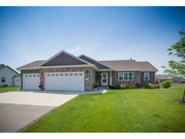 3908 Don Degroot Drive, Little Chute, WI 54140 (#50208778) :: Dallaire Realty