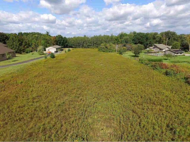 Hidden Valley Lane, De Pere, WI 54115 (#50208828) :: Dallaire Realty