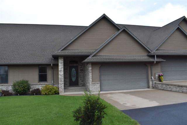 N2381 Fairway View Court, Wautoma, WI 54982 (#50208875) :: Symes Realty, LLC