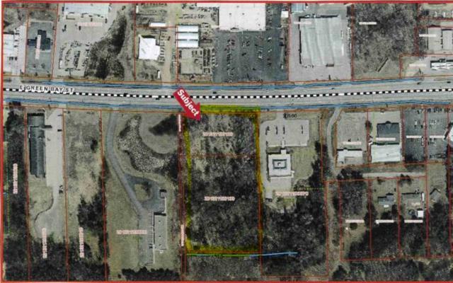 1342 E Green Bay Street, Shawano, WI 54166 (#50208900) :: Dallaire Realty