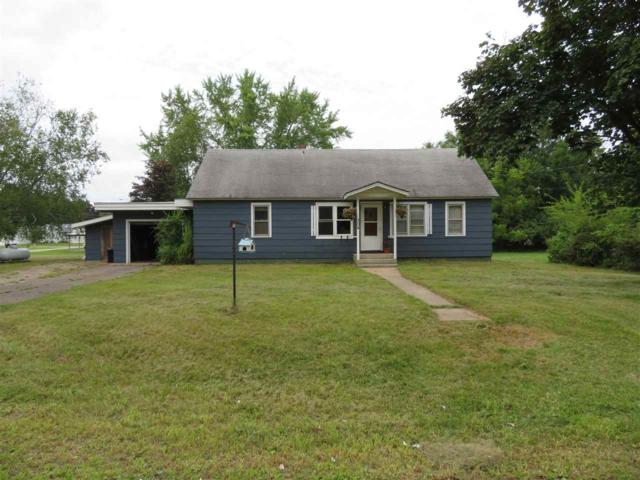 304 W 2ND Street, Friendship, WI 53934 (#50208932) :: Dallaire Realty