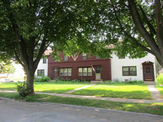 1009 Reed Street, Green Bay, WI 54303 (#50208933) :: Todd Wiese Homeselling System, Inc.
