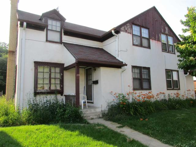 119 O Brien Street, Green Bay, WI 54303 (#50208936) :: Todd Wiese Homeselling System, Inc.