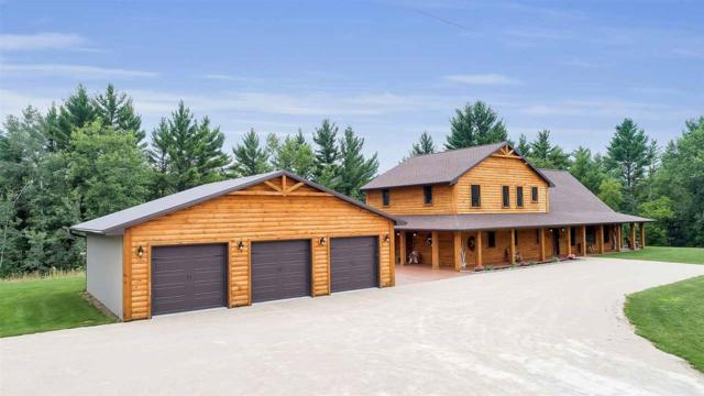 111 Pike River Road, Wausaukee, WI 54177 (#50208941) :: Dallaire Realty