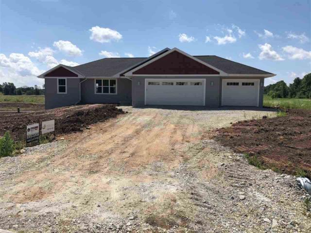 5856 Topaz Court, New Franken, WI 54229 (#50208952) :: Dallaire Realty