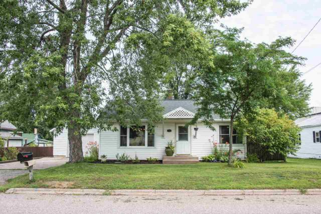 220 Euclid Avenue, Manawa, WI 54949 (#50208958) :: Todd Wiese Homeselling System, Inc.