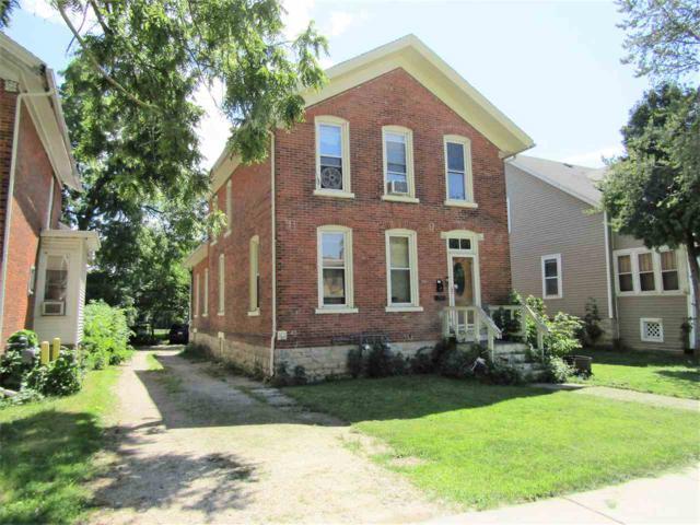 86 W Division Street, Fond Du Lac, WI 54935 (#50208963) :: Symes Realty, LLC