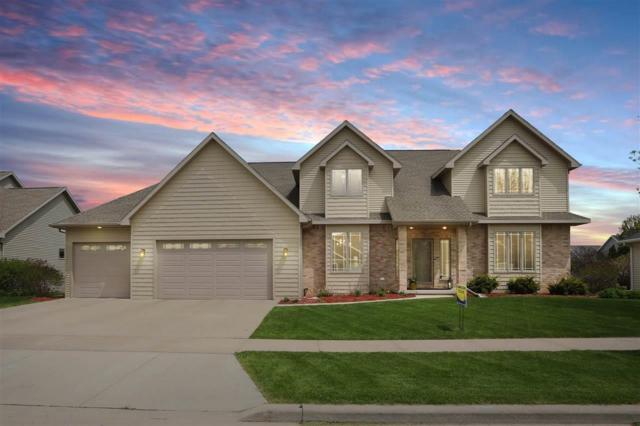 3232 S Solitude Lane, Appleton, WI 54915 (#50208967) :: Symes Realty, LLC