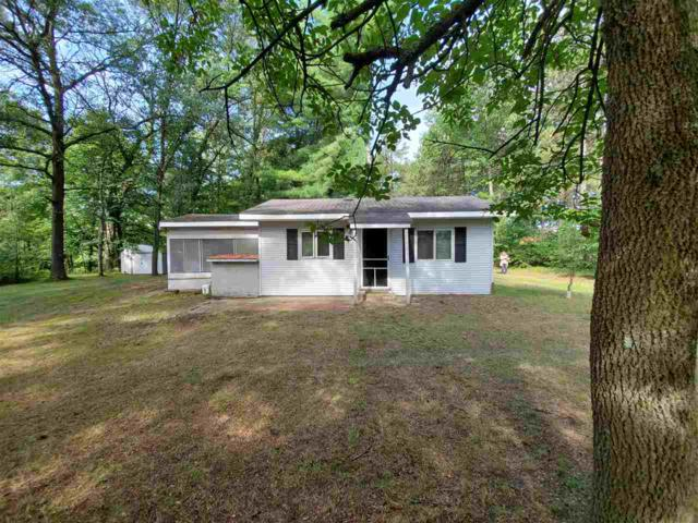 423 S Archer Lane, Hancock, WI 54943 (#50208985) :: Dallaire Realty
