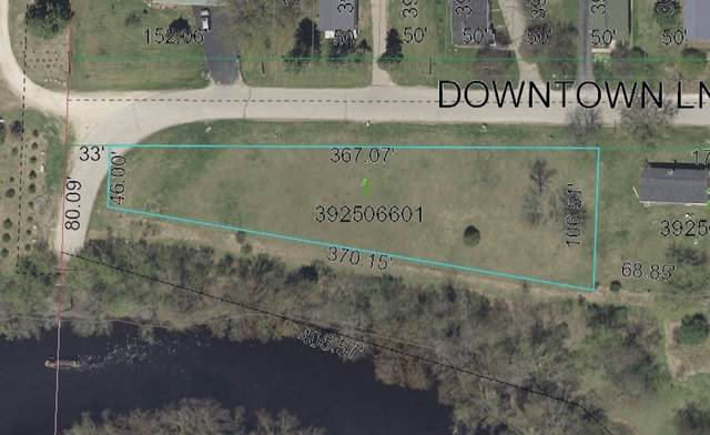 Downtown Lane, Gillett, WI 54124 (#50209339) :: Symes Realty, LLC
