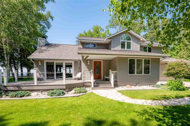 7738 Haines Road, Sturgeon Bay, WI 54235 (#50210579) :: Symes Realty, LLC