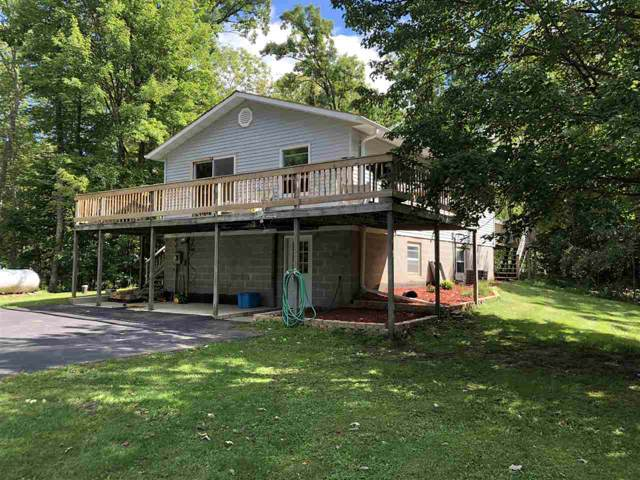 N6854 Wood Duck Lane, Crivitz, WI 54114 (#50210615) :: Todd Wiese Homeselling System, Inc.