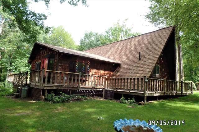 N8601 Carper Road, Iola, WI 54945 (#50210694) :: Todd Wiese Homeselling System, Inc.