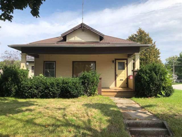 422 Buchanan Street, Algoma, WI 54201 (#50210703) :: Symes Realty, LLC