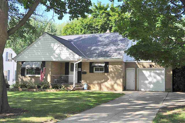 236 Bryan Street, Green Bay, WI 54301 (#50210706) :: Symes Realty, LLC