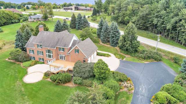 5118 Achates Court, De Pere, WI 54115 (#50210709) :: Todd Wiese Homeselling System, Inc.