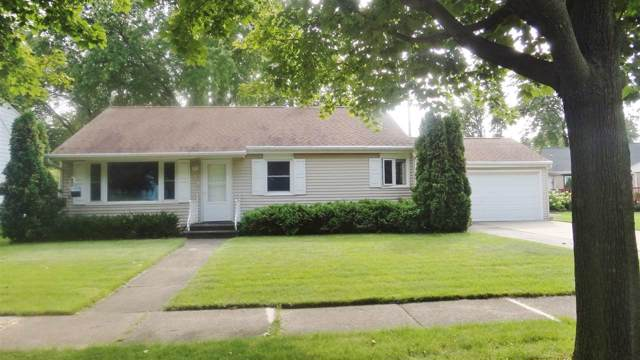1514 Grace Street, De Pere, WI 54115 (#50210718) :: Symes Realty, LLC
