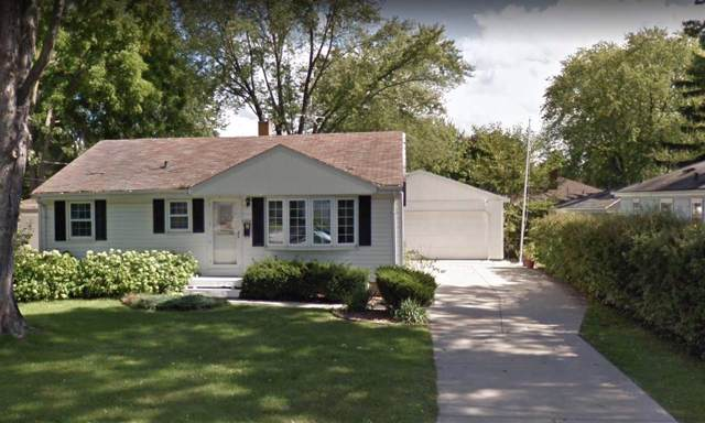 2373 Greenwald Street, Green Bay, WI 54301 (#50210735) :: Todd Wiese Homeselling System, Inc.