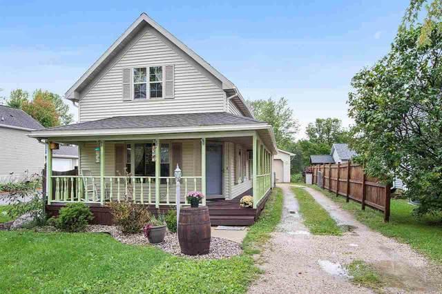 N8753 Church Street, Brillion, WI 54110 (#50210746) :: Symes Realty, LLC