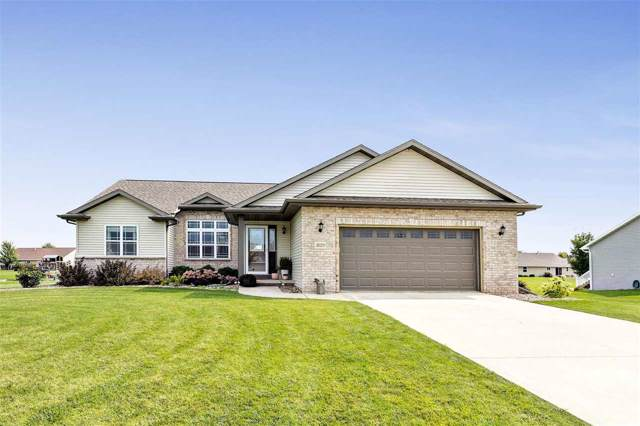 3629 S Ridge Road, De Pere, WI 54115 (#50210759) :: Todd Wiese Homeselling System, Inc.