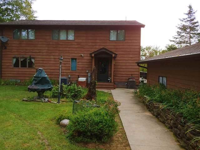 N11580 Swallow Lane, Silver Cliff, WI 54104 (#50210762) :: Symes Realty, LLC