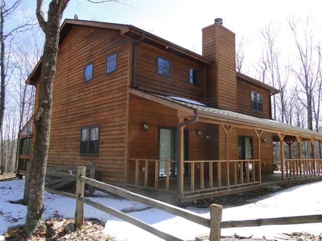 4209 Skiview Road, Fish Creek, WI 54212 (#50210812) :: Dallaire Realty