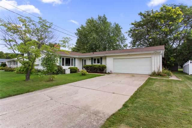 1039 Ida Street, Menasha, WI 54952 (#50210835) :: Todd Wiese Homeselling System, Inc.