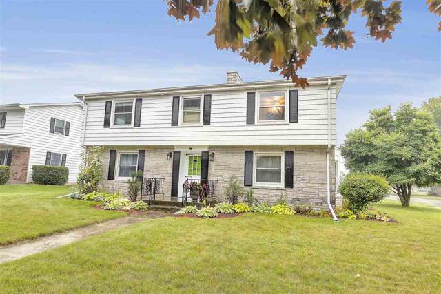 724 Henry Street, Kewaunee, WI 54216 (#50210837) :: Todd Wiese Homeselling System, Inc.