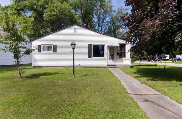 4321 9TH Street, Menominee, MI 49858 (#50210843) :: Dallaire Realty