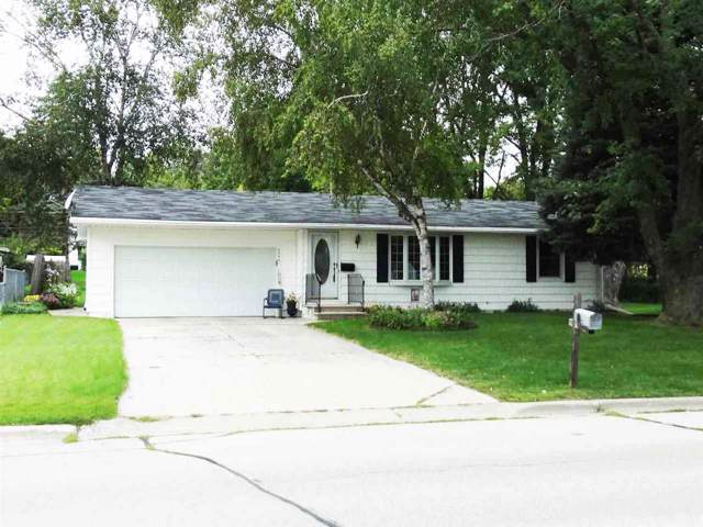 2544 Libal Street, Green Bay, WI 54301 (#50210844) :: Todd Wiese Homeselling System, Inc.
