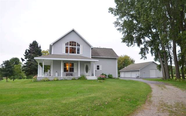613 Mourning Dove Road, Little Suamico, WI 54141 (#50210853) :: Dallaire Realty