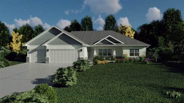 1264 Clementine Road, Green Bay, WI 54313 (#50210863) :: Todd Wiese Homeselling System, Inc.