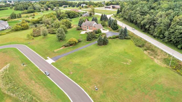 5114 Achates Court, De Pere, WI 54115 (#50210868) :: Todd Wiese Homeselling System, Inc.