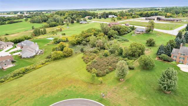 5128 Achates Court, De Pere, WI 54115 (#50210869) :: Todd Wiese Homeselling System, Inc.