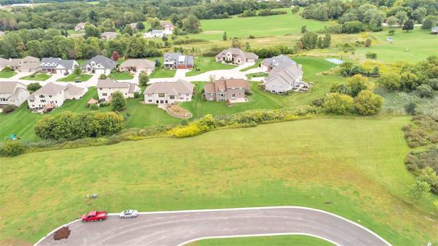 5134 Achates Court, De Pere, WI 54115 (#50210871) :: Symes Realty, LLC