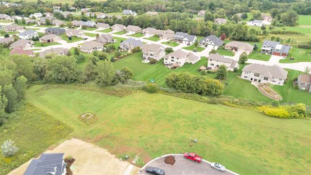 5131 Achates Court, De Pere, WI 54115 (#50210872) :: Symes Realty, LLC