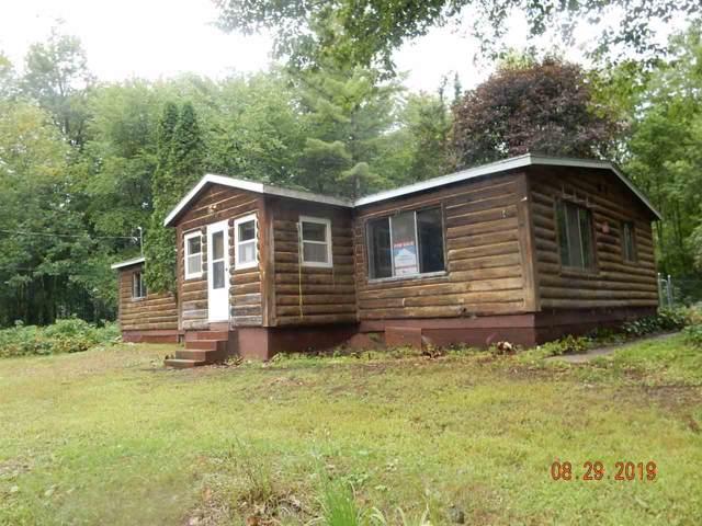 W6098 Lake Drive, Shawano, WI 54166 (#50210873) :: Todd Wiese Homeselling System, Inc.