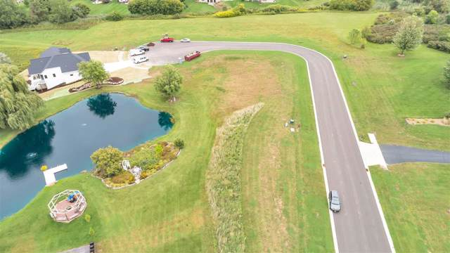 5119 Achates Court, De Pere, WI 54115 (#50210874) :: Symes Realty, LLC