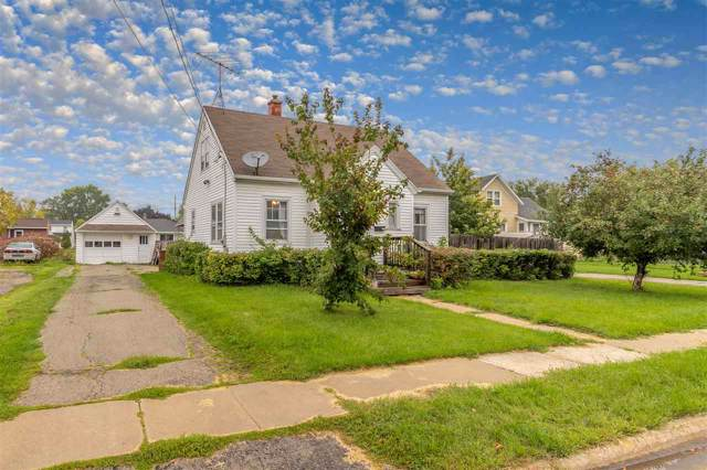 820 6TH Street, Menasha, WI 54952 (#50210884) :: Symes Realty, LLC