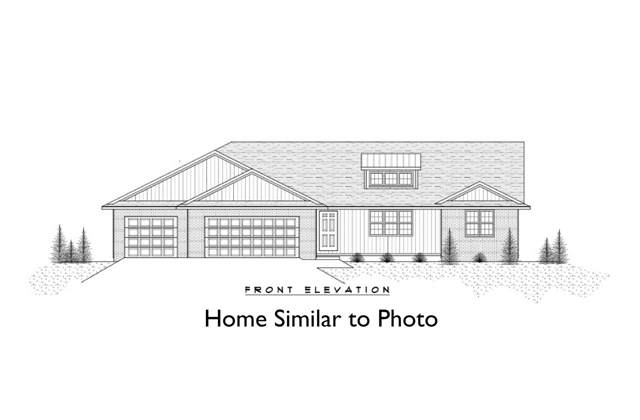 1232 Clementine Road, Green Bay, WI 54313 (#50210886) :: Dallaire Realty