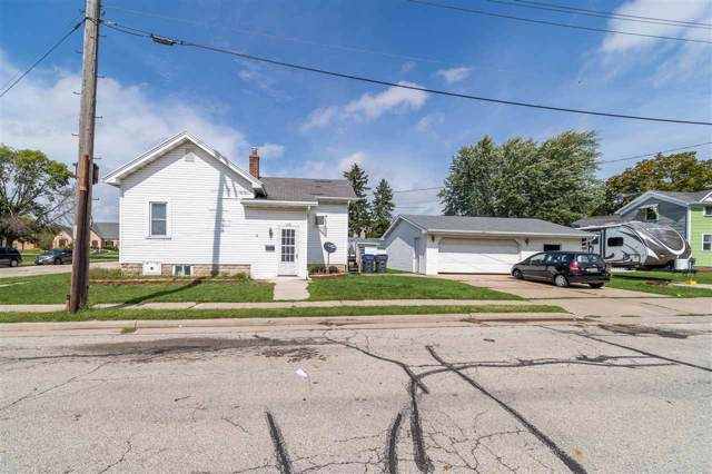 618 Reed Street, Neenah, WI 54956 (#50210891) :: Todd Wiese Homeselling System, Inc.