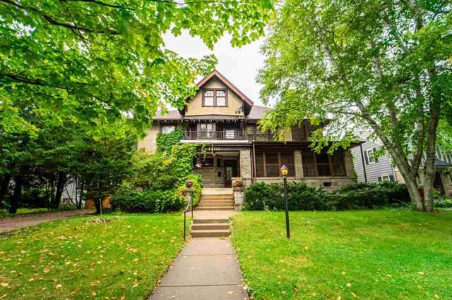 1302 Washington Avenue, Oshkosh, WI 54901 (#50210894) :: Todd Wiese Homeselling System, Inc.