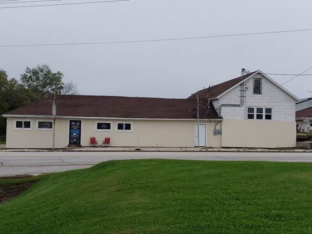 N3104 Hwy 45, Campbellsport, WI 53010 (#50210896) :: Dallaire Realty