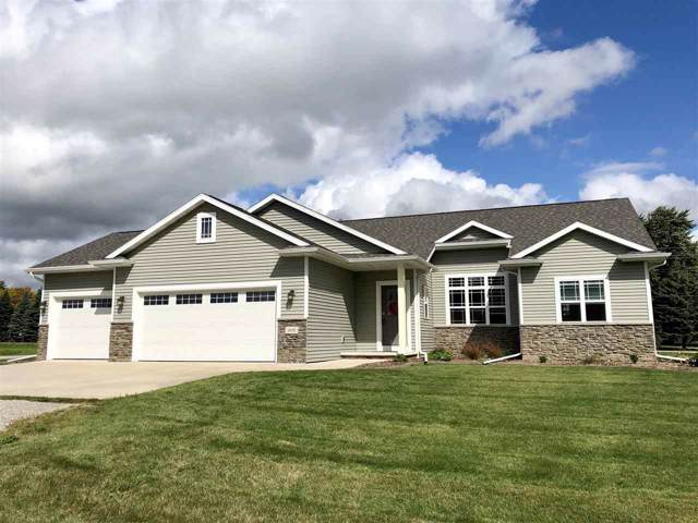 1473 Amendment Drive, Neenah, WI 54956 (#50210899) :: Todd Wiese Homeselling System, Inc.