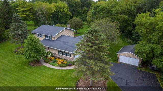 1610 S Park Avenue, Neenah, WI 54956 (#50210907) :: Todd Wiese Homeselling System, Inc.