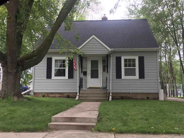 749 Reed Street, Neenah, WI 54956 (#50210909) :: Todd Wiese Homeselling System, Inc.
