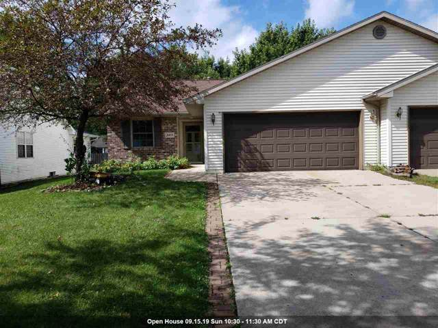 2475 Wisconsin Street, Oshkosh, WI 54901 (#50210923) :: Todd Wiese Homeselling System, Inc.